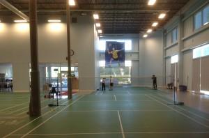 C2 badminton Club